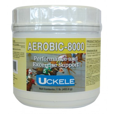 products aerobic8000