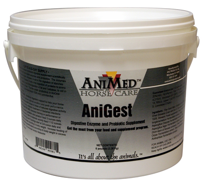 products anigest