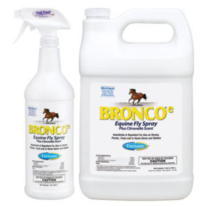products broncoflyspray
