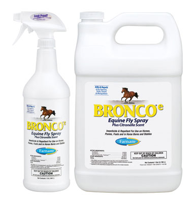 products broncoflyspray