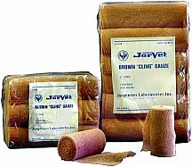 products brownclinggauze