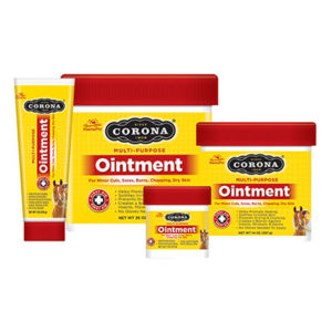 products coronaointment