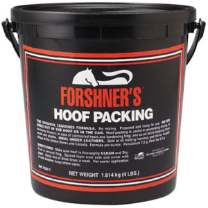 products forshnershoofpacking