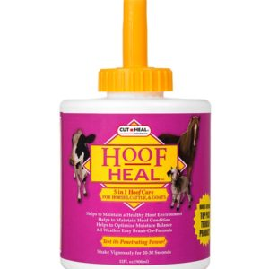 products hoofheal