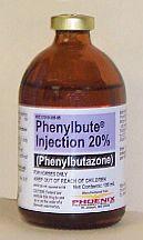 products phenylbuteinj