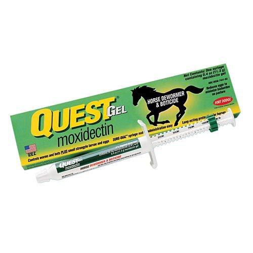 products questgel