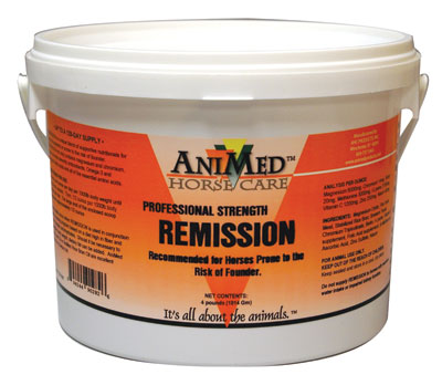 products remission