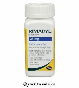 products rimadylchew25180