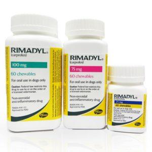 products rimadylchew257510060btl