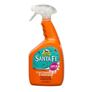 products santefecoatconditioner