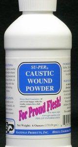 products su percausticwoundpowder