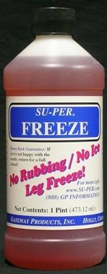 products su perfreeze