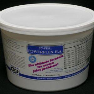 products su perpowerflexha