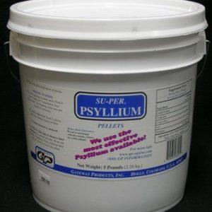 products su perpsylliumpellets