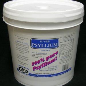 products su perpsylliumpowder