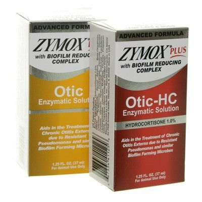 products zymoxadvotic